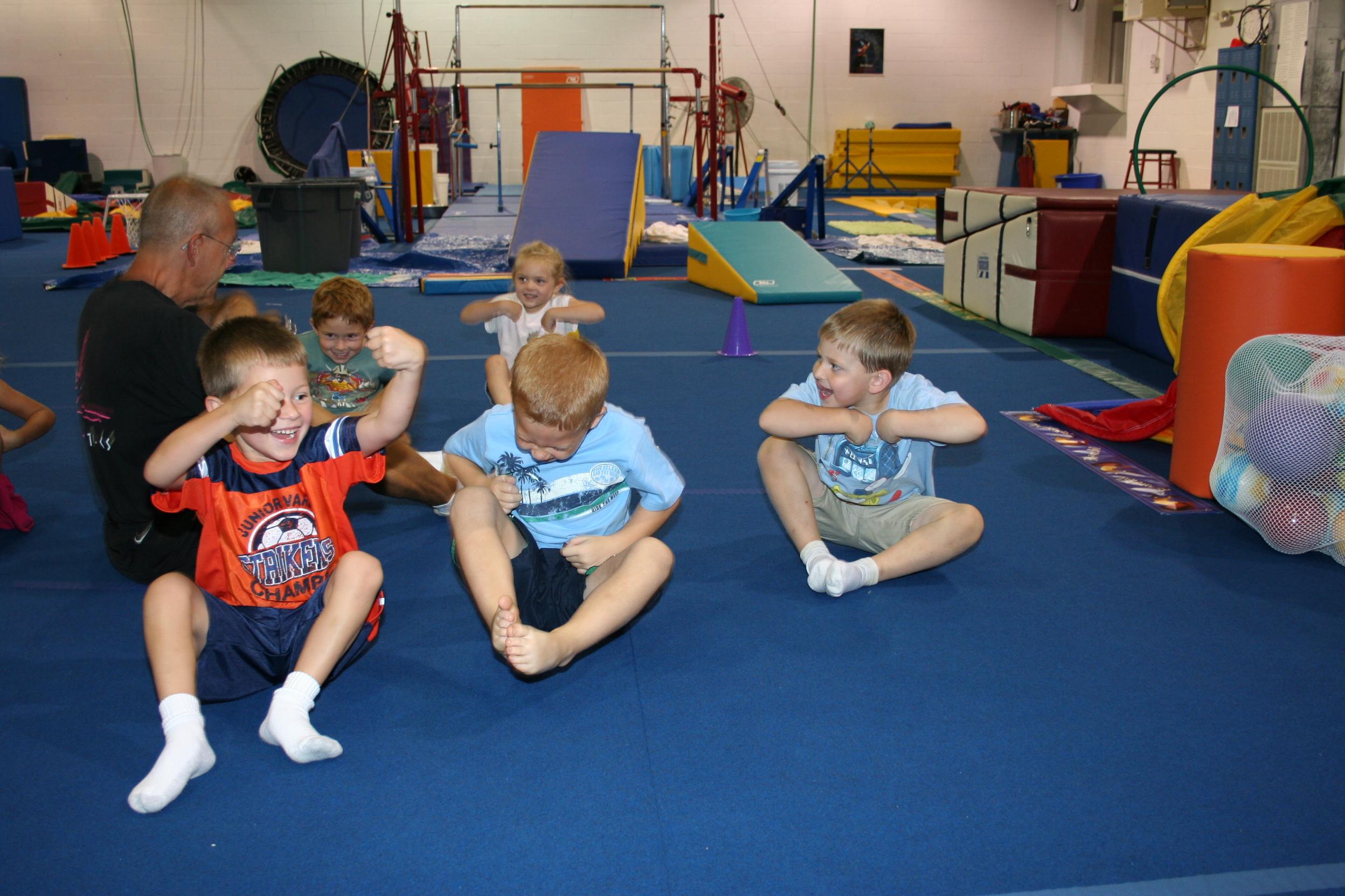 887c7a423e613 Gymnastics and Cheer Tumbling Classes