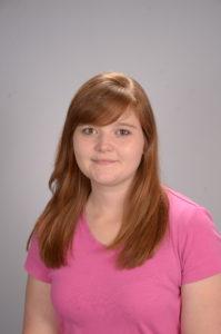 Cassandra Stinnett: Head Teacher PreK Room
